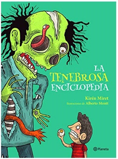 Tenebrosa Enciclopedia Miret