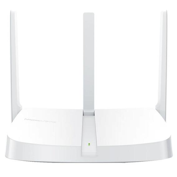 Roteador Wireless Mw305r V2 300mbps, 3 Antenas - Mercusys