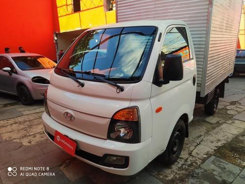 Hyundai Hr Bau Ou Carroceria