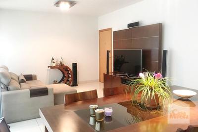 Apartamento 4 Quartos No Cruzeiro À Venda - Cod: 222348 - 222348