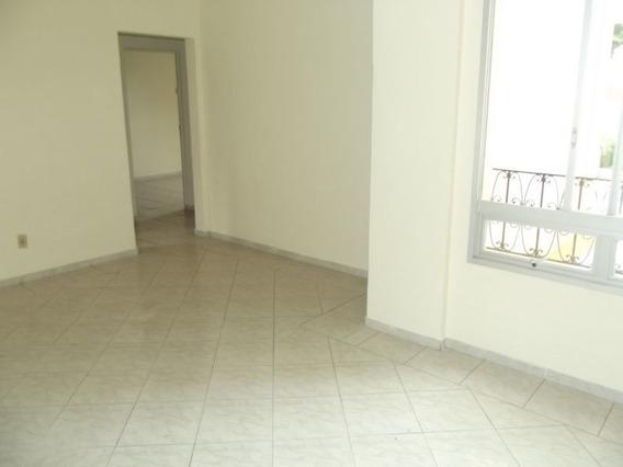 Apartamento Para Locação - Centro, Bauru-sp - 922