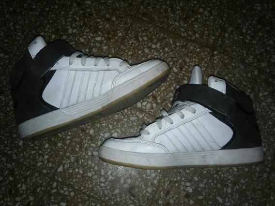 Zapatillas adidas Varial Mid 46