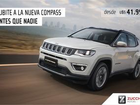 Jeep Compass Sport | Test Drive | 1 Año De Seguro De Regalo