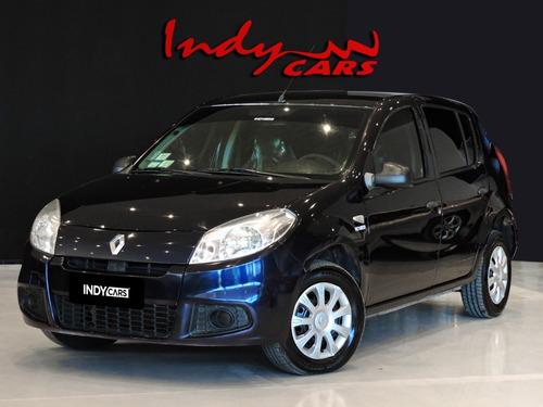 Renault Sandero Pack Plus 1.6 8v 2012