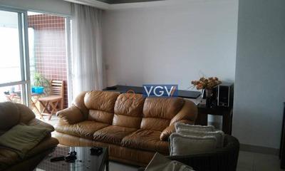 Apartamento Residencial À Venda, Jardim Consórcio, São Paulo. - Ap2641