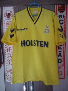 Camisa Tottenham ( Inglaterra / Made In England )