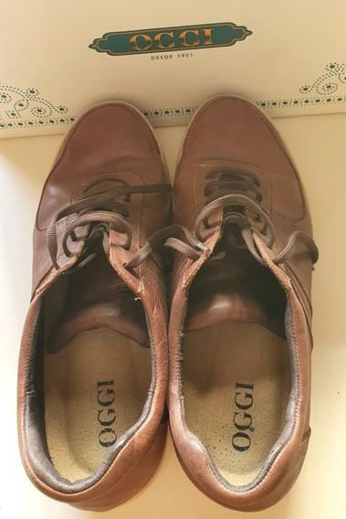Zapatillas Oggi 41