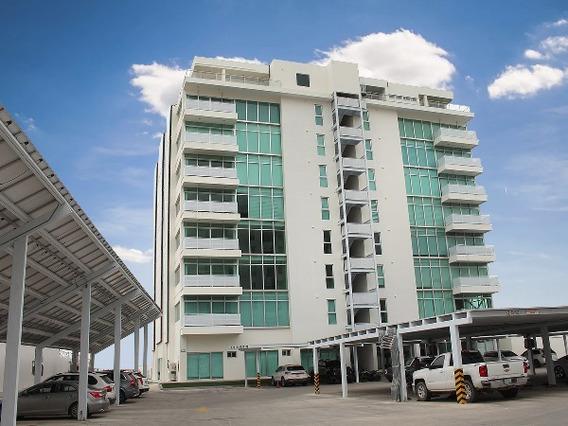 Venta Departamento En Torre Altitud 40, Sobre Boulevard Morelos En Hermosillo.