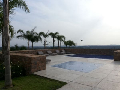 Terreno Em Encosta Do Sol - Vr25647