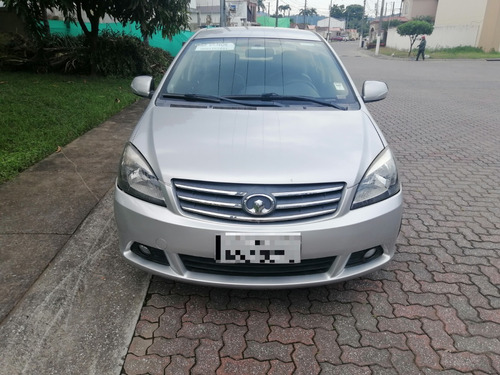 Great Wall - C30