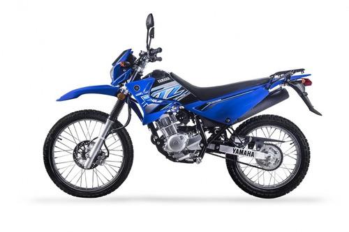 Yamaha Xtz 125 0km Plan Ahora 12/18 Cuotas Sin Interes !!