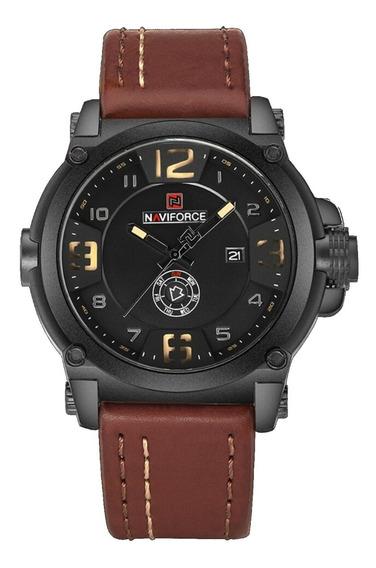 Relógio Naviforce 9099 Prova D