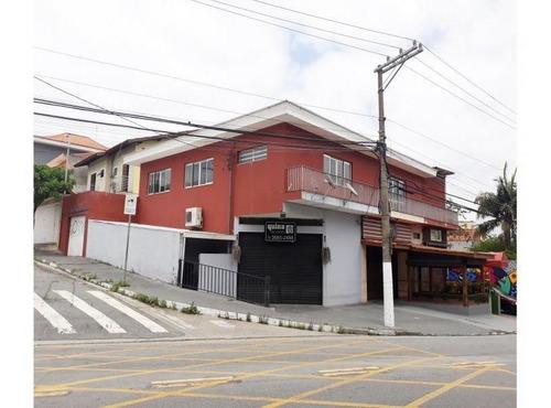 Imagem 1 de 15 de Ref.: 29858 - Salão Coml. Em Osasco Para Aluguel - 29858