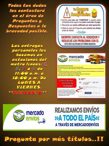 Fahrenheit 451 Ray Bradbury Editorial Debolsillo Mercado Libre