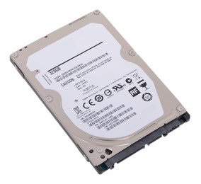 Hd 320 Gb Sata Notebook Lg N450-sbe77p1