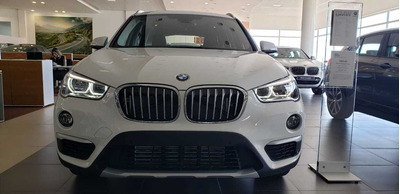 Bmw X1 2.0 Sdrive Flex 20i 2019
