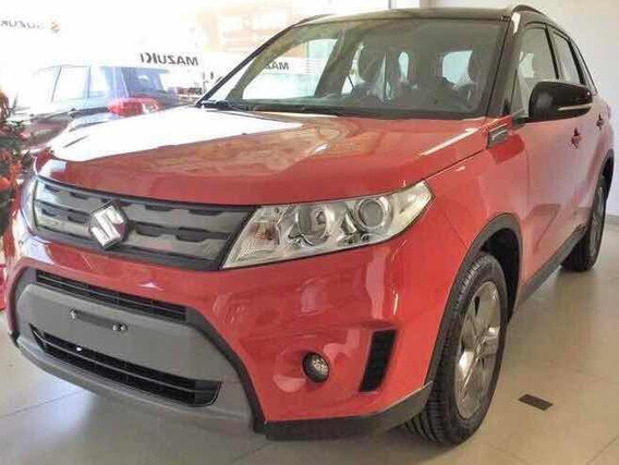 Suzuki Vitara 1.6 4you Allgrip Aut. 5p 2019