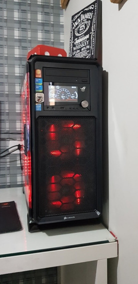 Pc Gamer I7/gtx 1070