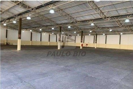 Galpao Industrial - Jardim Sao Geraldo - Ref: 7259 - L-7259