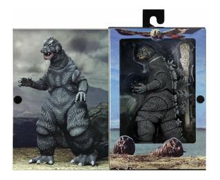 Neca Godzilla Mothra Vs Godzilla 1964 Godzilla