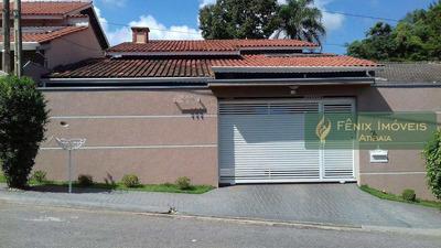 Casa Com 3 Dorms, Jardim Do Lago, Atibaia - R$ 770 Mil, Cod: 410 - V410