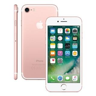 iPhone 7 Apple 128gb, Ios 10, Tela Retina 4.7 , Frontal 7mp,