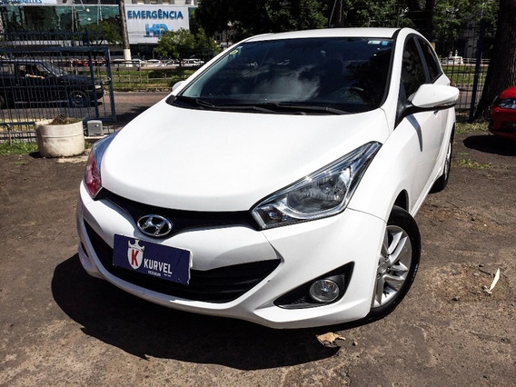 Hyundai Hb20 1.6 Premium 16v At4