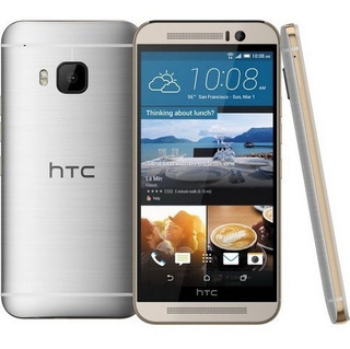 Celular Htc One M9 Android 40gb 20mpx Wifi Whatsapp Nuevo