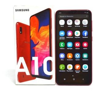 Telefonos Celulares Baratos Samsung Galaxy A10 Liberado (g)
