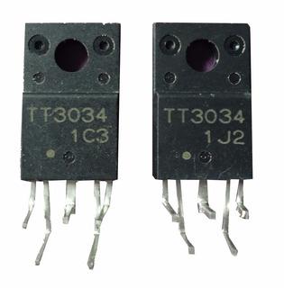 Tt3034 + Doble 2sa1444 Reemplazo Tt 3043 Par Driver Epson