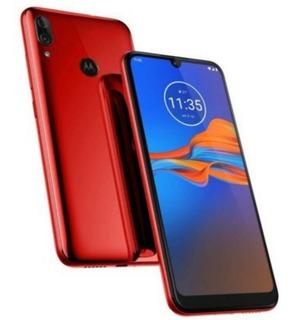 Telefono Celular Motorola Moto E6 Plus 32gb 2gb