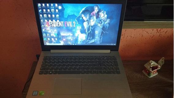 Notebook Lenovo Ideapad 330 , I7 Com Placa Gráfica 2 Gigas.