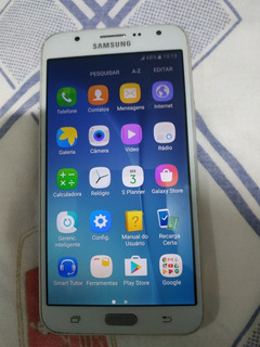 Celular Samsung Galaxy J7 16gb