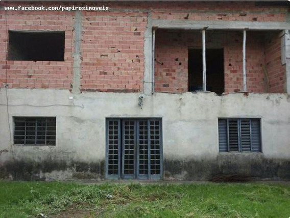 Casa Para Venda Em Tatuí, Colina Verde, 3 Dormitórios, 5 Banheiros - 086_1-887371