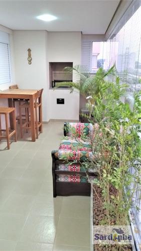 Imagem 1 de 14 de Apartamento Em Jaguaré  -  São Paulo - 2191