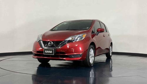 Imagen 1 de 15 de 115232 - Nissan Note 2018 Con Garantía