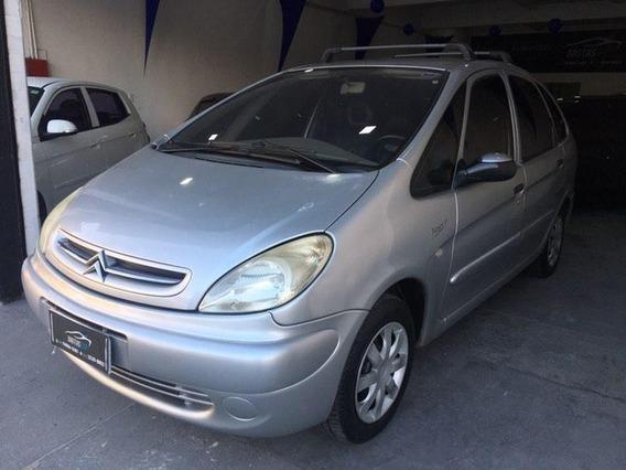 Citroen Xsara Picasso Glx 2001 - Gasolina.