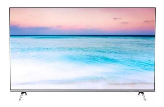 Smart Tv Philips Led 58 , 58pug6654/78, 4k, Uhd