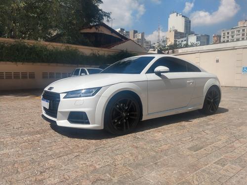 Audi Tt 2.0 Ambition Ano 2015 Gasolina