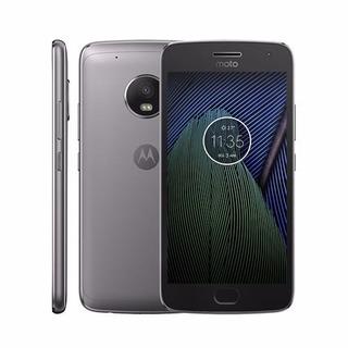 Motorola Moto G5 Plus Tv Digital Xt1683 Dual 32gb De Vitrine