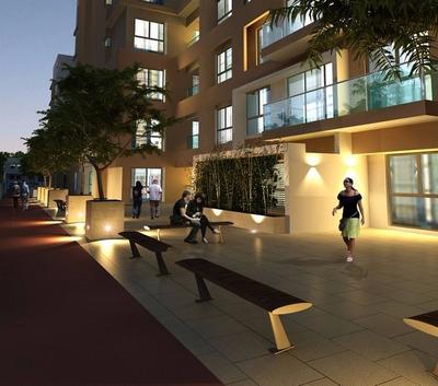 Modernos Apartamentos En Venta En Gazcue