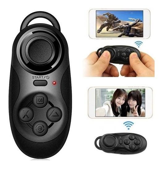 Controlador De Jogo Android iPhone Tv Pc Gamepad Bluetooth