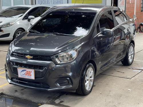 Chevrolet Beat Lt 2021