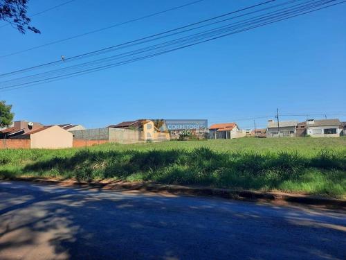 Imagem 1 de 1 de Terreno À Venda, 220 M² Por R$ 80.000,00 - Jardim Alvorada - Foz Do Iguaçu/pr - Te0426