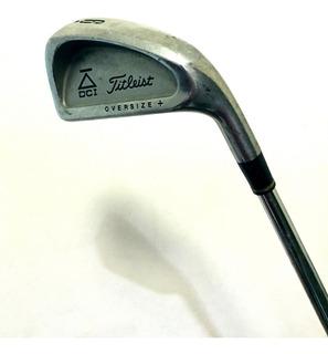 Hierros Sueltos Titleist Dci Oversize | The Golfer Shop