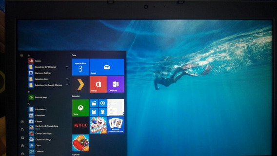 Dell M4700 - Workstation