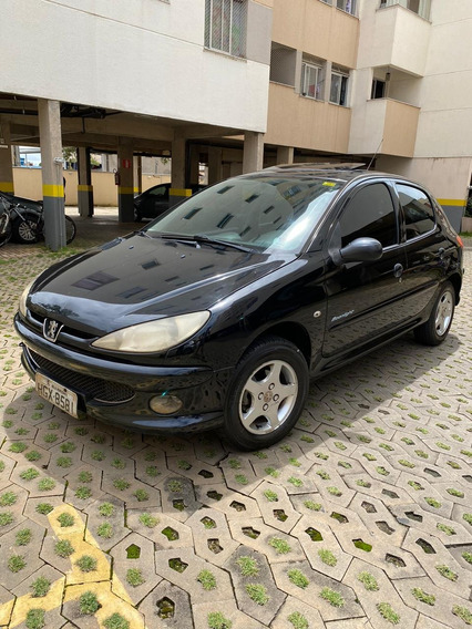 Peugeot 206 Flex Moonlight