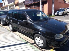 Chevrolet Corsa Wagon 1.0 Super 5p 2002