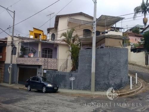 Vendo Ou Permuto Casa No Km 18 Em Osasco, Com Três Suítes, Duas Vagas, Bem Localizada - Ca00267 - 4834949