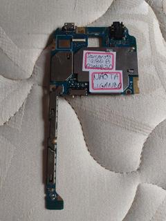 Celular Lenovo Vibe B A2016b30 P.mae Nao Liga Envio T.brasil